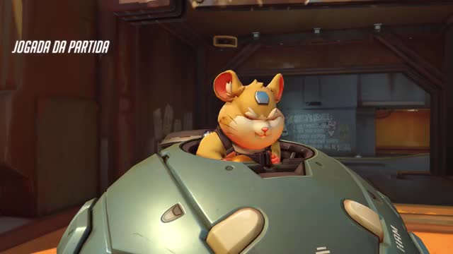 Watch hammond 18-07-25 00-01-47 GIF by @fullmoon on Gfycat. Discover more overwatch GIFs on Gfycat