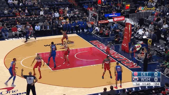 Watch and share Oubre DET.gif GIFs on Gfycat