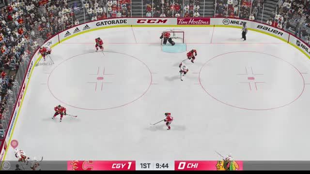 Watch and share Chicago Blackhawks GIFs and Hockey GIFs by wayne_kenov on Gfycat