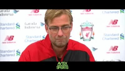 Watch and share Jürgen Klopp GIFs on Gfycat