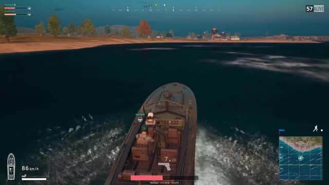 Watch and share Suicide Pacts, Boat Battles And Other Battlegrounds Gameplay Highlights GIFs on Gfycat