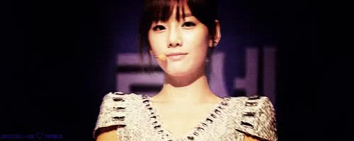 Watch and share Taeyeon GIFs and Snsd GIFs on Gfycat