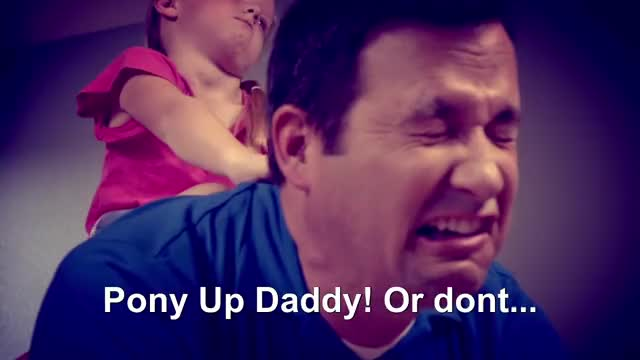Watch and share Daddy GIFs and Pony GIFs on Gfycat