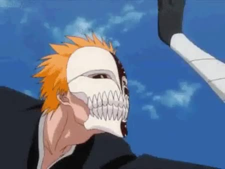 Watch and share Bleach GIFs on Gfycat