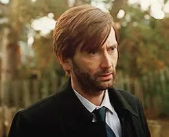 Watch and share David Tennant GIFs and It Looks Dead GIFs on Gfycat