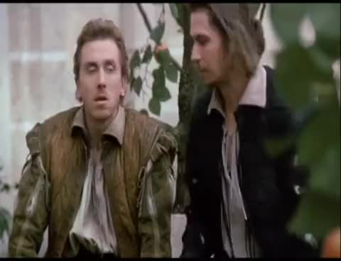 Watch never GIF on Gfycat. Discover more Rosencrantz and guidenstern are dead, gary oldman GIFs on Gfycat