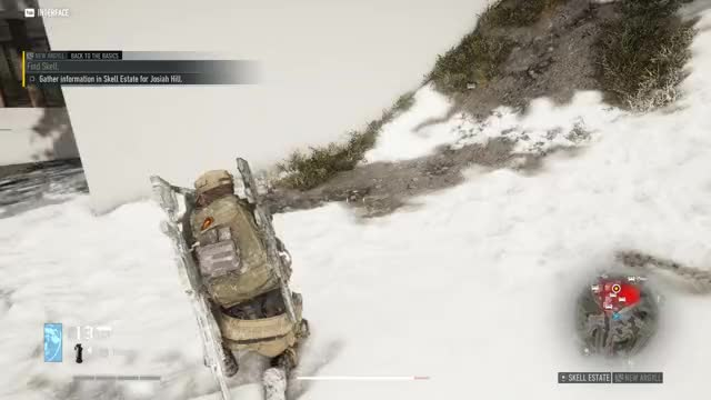 Watch and share Tom Clancy's Ghost Recon Breakpoint 2019.10.01 - 18.21.14.01 GIFs on Gfycat