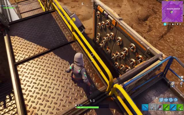 Watch and share Fortnite 2018-05-04 10 15 26 GIFs by philskrullson on Gfycat