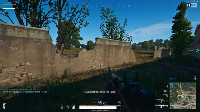 Watch and share Pubg Flick Ak47 GIFs by max611 on Gfycat
