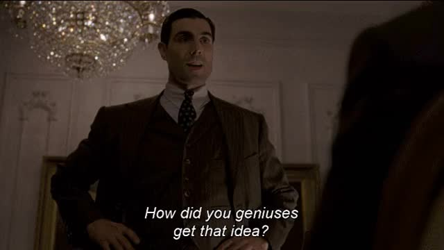 Watch and share Boardwalk Empire S04E06 GIFs on Gfycat