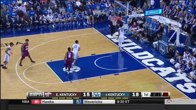 Watch and share Charles Matthews Transition GIFs by umhoops on Gfycat
