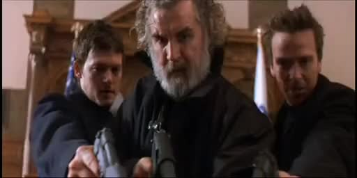 Watch and share Boondock GIFs and Saints GIFs on Gfycat
