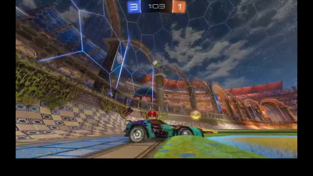Watch and share Rocket League GIFs and Video GIFs on Gfycat