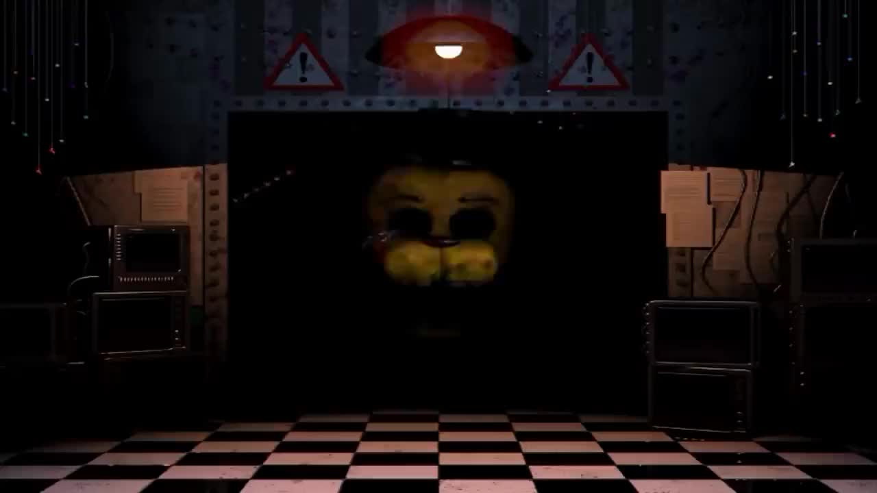 Five Nights At Freddys 6 FNAF 1 2 3 4 5 All Jumpscares Simulator FNAF 2018