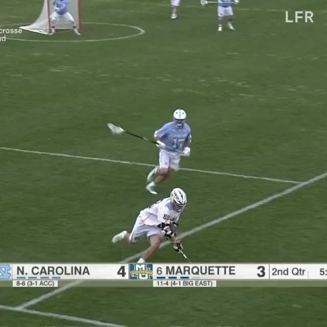 Watch and share Lacrosse GIFs and Defense GIFs by Lacrosse Film Room on Gfycat