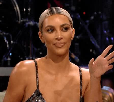 Watch this yes GIF by The GIF Smith (@sannahparker) on Gfycat. Discover more agree, approval, kim kardashian, mhmm, ok, the late late show, yep, yes, you right GIFs on Gfycat