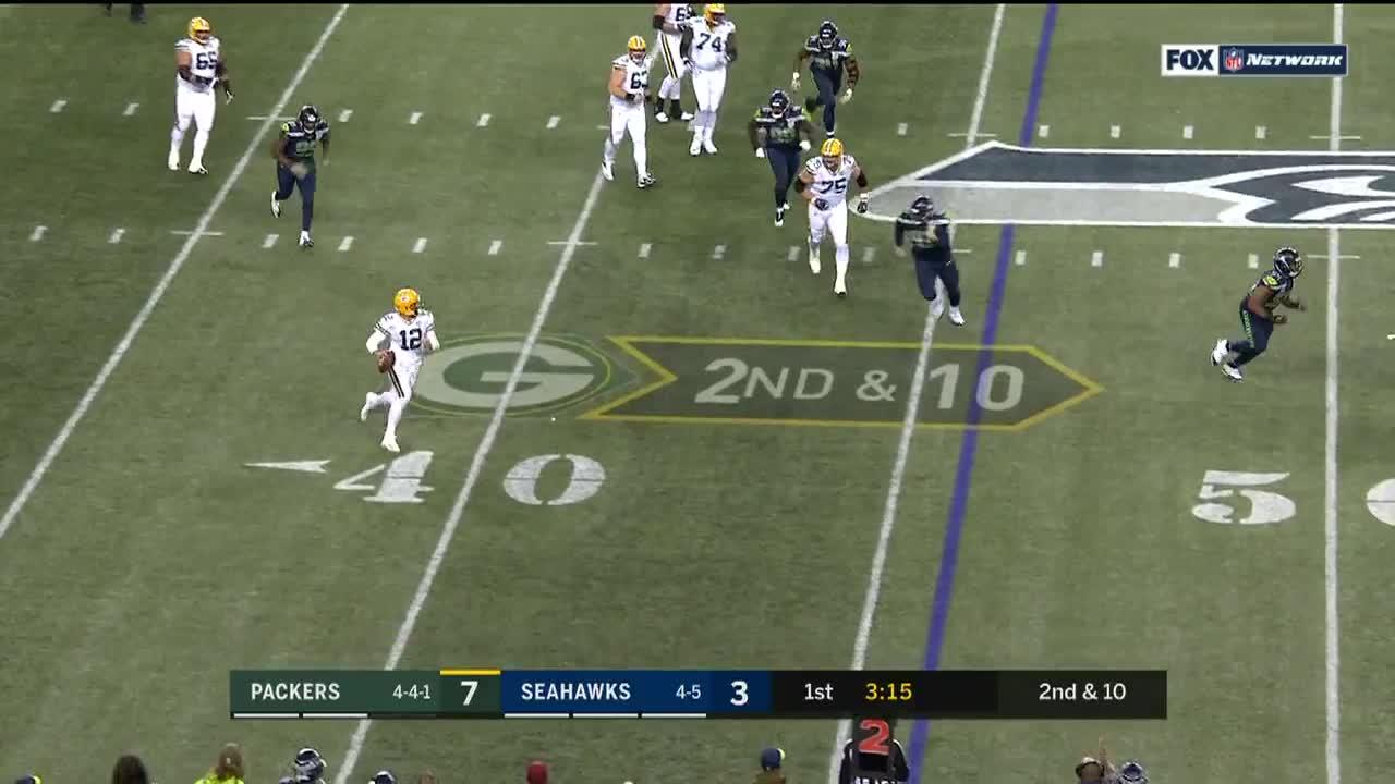 Green Bay Packers, NFL, Seattle Seahawks, football, Shrug GIFs