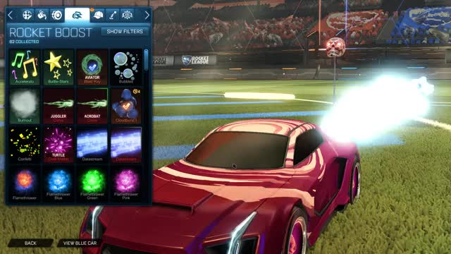 Watch and share Troublemaker Wheels Ruin Various Boosts (Cloudburst Example) GIFs by Riskable on Gfycat