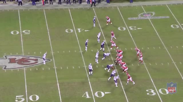 Watch and share Hill 42 Yards Crossen GIFs by cdasilva18 on Gfycat
