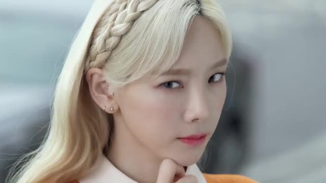 Watch and share Taeyeon GIFs by Kvi on Gfycat