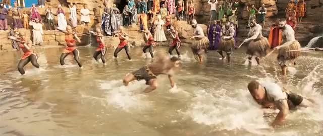 Watch and share Chadwick Boseman GIFs and Marvel Studios GIFs on Gfycat