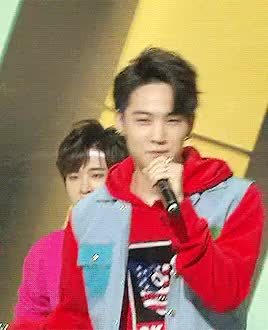 Watch and share This Is So Ugly GIFs and Im Jaebum GIFs on Gfycat