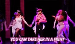 Watch Legally blonde the musical GIF on Gfycat. Discover more related GIFs on Gfycat