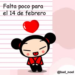 Watch and share Febrero Pucca GIFs on Gfycat