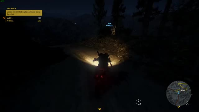 Watch Tom Clancy's Ghost Recon Wildlands 2018.09.28 - 03.10.04.03.DVR Trim GIF by @pilager on Gfycat. Discover more tomclancysghostreconwildlands GIFs on Gfycat