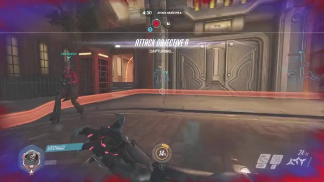 Watch taunt GIF on Gfycat. Discover more ana, highlight, overwatch GIFs on Gfycat