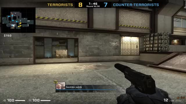 Watch and share Cs:go GIFs by j on Gfycat