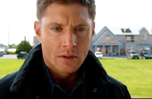 Watch and share Spn Dean Winchester GIFs and Dean Reader Insert GIFs on Gfycat