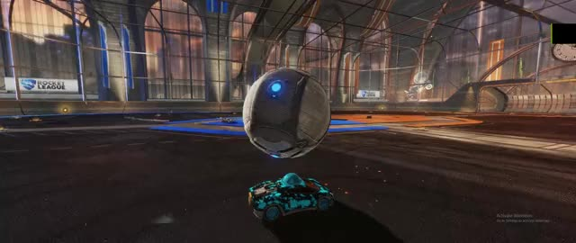 Watch and share Rocket League GIFs and Dribble GIFs by iryanw on Gfycat