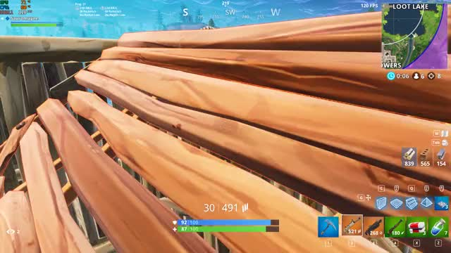Watch vlc-record-2018-06-12-13h40m10s-Fortnite 2018.06.12 - 13.37.52.05.DVR.mp4- GIF on Gfycat. Discover more FortNite, FortNiteBR GIFs on Gfycat