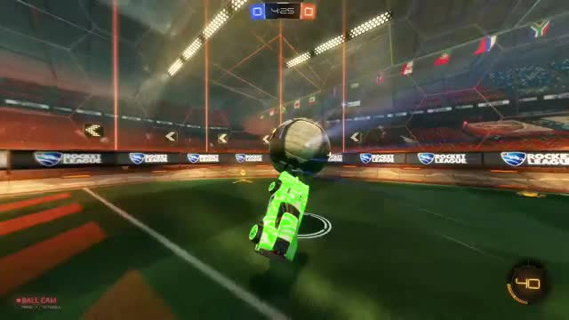Watch Air dribble  GIF by Gamer DVR (@xboxdvr) on Gfycat. Discover more RocketLeague, SideFlipTicTacs, xbox, xbox dvr, xbox one GIFs on Gfycat