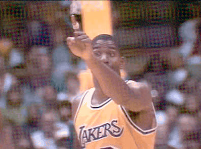 magic johnson GIFs