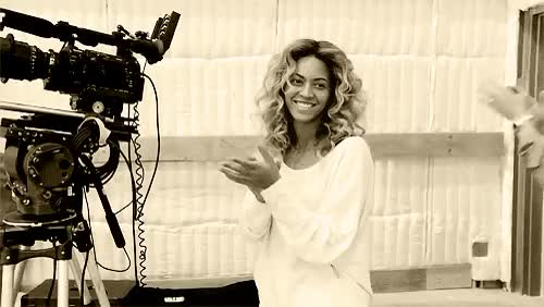 Watch Beyonce GIF on Gfycat. Discover more Beyonce Giselle knowles carter, b, baddie bey, behind the scenes, bey, beyhive, beyonce, beyonce at work, beyonce gifs, beyonce knowles, beystyle, bgkc, diva, gif, gifs, love, mcswt, mrs carter, on the run tour, queen, queen b, queen be, queen bee, queen bey, rehearsal, the mrs carter show, visual album, workaholics, working, yonce GIFs on Gfycat