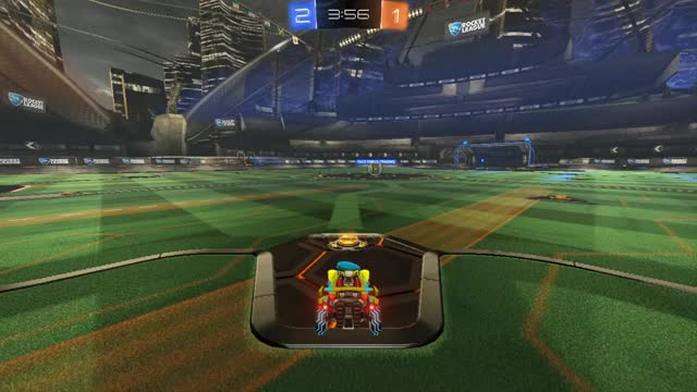 Watch and share Rocket League GIFs by noobru on Gfycat