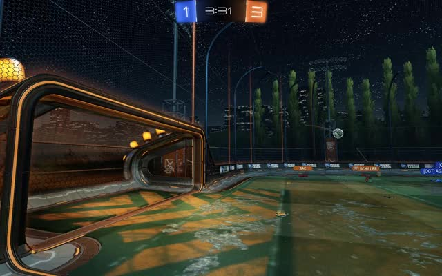 Watch and share Rocket League GIFs by hiimogtgoat on Gfycat