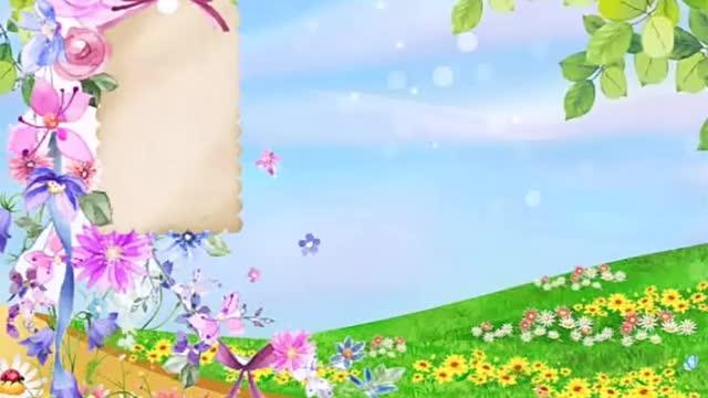 Watch and share Convite Animado JARDIM DAS BORBOLETAS Pronto Para Baixar E Editar GIFs by karoli on Gfycat