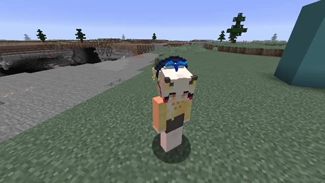 Watch Minecraft 1.14 Resourcepack model GIF by Daik Pym (@daik_soul) on Gfycat. Discover more related GIFs on Gfycat