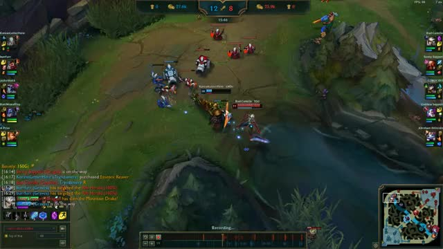 Watch and share Camille Outplay GIFs on Gfycat