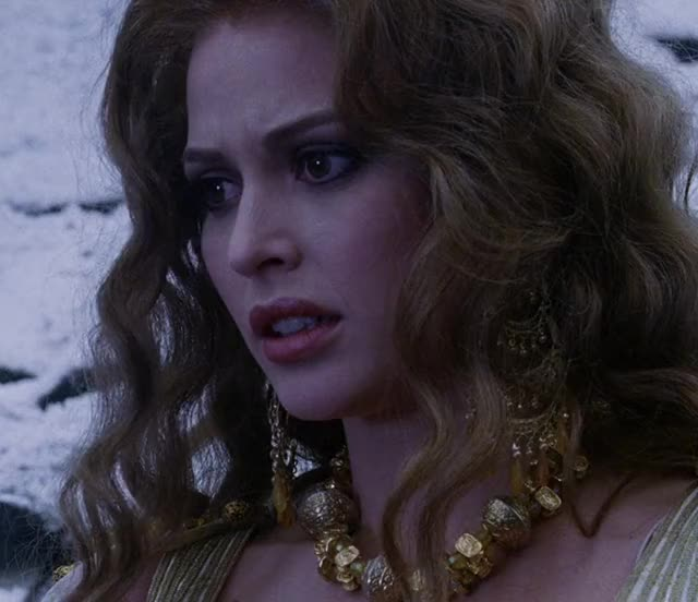 Watch and share Josie Maran GIFs and Van Helsing GIFs by Quacksterz on Gfycat