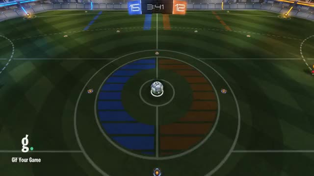Watch Goal 28: DoZeR - LF UCSC Players GIF by Gif Your Game (@gifyourgame) on Gfycat. Discover more Gif Your Game, GifYourGame, Goal, Rocket League, RocketLeague GIFs on Gfycat