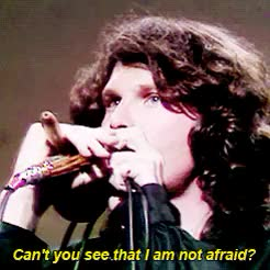 Watch and share Hope You Like GIFs and Jim Morrison GIFs on Gfycat