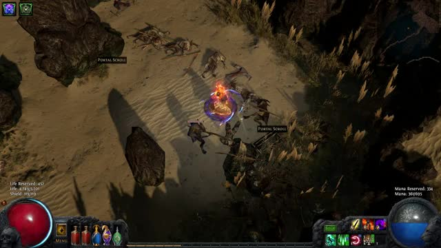 Watch No AI goatbro GIF on Gfycat. Discover more pathofexile GIFs on Gfycat