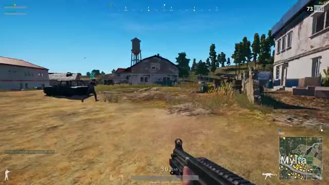 Watch and share Pubg GIFs by Ahmed Ifraid on Gfycat