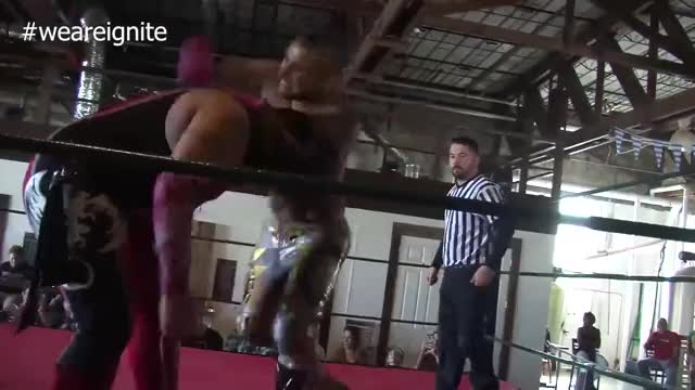 Watch and share Ignite Wrestling GIFs and Florida GIFs by Blaze Inferno on Gfycat