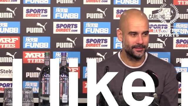 Watch and share Manchester City GIFs and Pep Guardiola GIFs on Gfycat