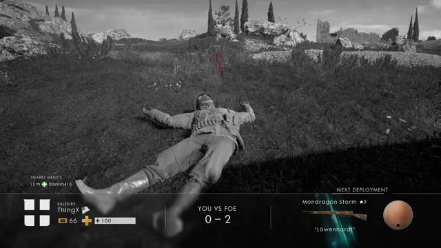 Watch and share Beretta King Playing Battlefield™ 1 GIFs on Gfycat